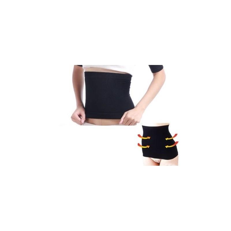 gaine ceinture amincissante ventre plat taille m. Black Bedroom Furniture Sets. Home Design Ideas