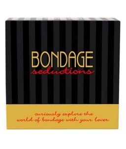 Sextoys, sexshop, loveshop, lingerie sexy : Jeux Coquins : Jeux érotique de Bondage Séduction SM