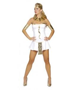 Sextoys, sexshop, loveshop, lingerie sexy : Deguisement Femme sexy : Costume Sexy Reine Du Nil