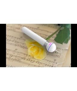 Sextoys, sexshop, loveshop, lingerie sexy : Sextoys luxe : Vibromasseur Rechargeable MP3-IPOD-IPHONE