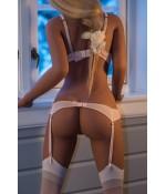 Sextoys, sexshop, loveshop, lingerie sexy : Sexdoll poupée silicone : Sexdoll poupée silicone 140cm Lyla