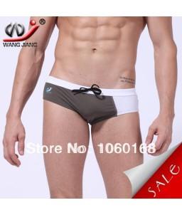 Sextoys, sexshop, loveshop, lingerie sexy : Maillot de Bain Sexy : Maillot de Bain Sexy Boxer kaki M