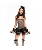 Sextoys, sexshop, loveshop, lingerie sexy : Deguisement Femme sexy : Costume sexy panthere