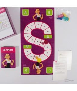 Sextoys, sexshop, loveshop, lingerie sexy : Jeux Coquins : Jeu erotique : Sexpert