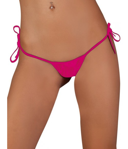 Sextoys, sexshop, loveshop, lingerie sexy : Strings & Boxers : Sexy string rose
