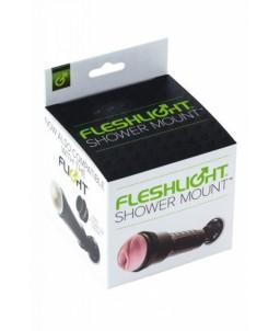 "Sextoys, sexshop, loveshop, lingerie sexy : Sex In The Shower : Fleshlight Support de Douche "" Shower Mount """