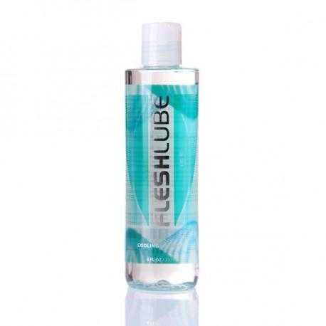 Sextoys, sexshop, loveshop, lingerie sexy : Lubrifiants à Base d'Eau : Fleshlube Flacon de 250 ml Lubrifiant à Base d'eau pou...