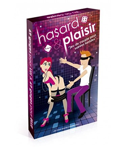 Sextoys, sexshop, loveshop, lingerie sexy : Jeux Coquins : Jeux erotique coquin : hasard et plaisir