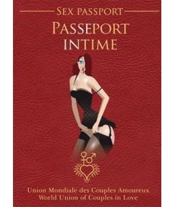 Sextoys, sexshop, loveshop, lingerie sexy : Jeux Coquins : Jeu coquin : Passeport imtime