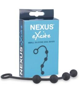 Sextoys, sexshop, loveshop, lingerie sexy : Sextoys luxe : Nexus - Excite anal beads