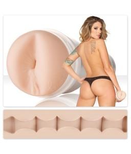 Sextoys, sexshop, loveshop, lingerie sexy : Vagin Artificiel : Fleshlight Girls Teagan Presley Lotus Anus artificiel