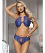 Sextoys, sexshop, loveshop, lingerie sexy : Ensemble lingerie sexy : Ensemble Lingerie bleu sexy
