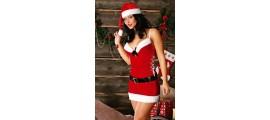Costume sexy Noël