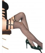Sextoys, sexshop, loveshop, lingerie sexy : Bas & Collants : Bas resille sexy