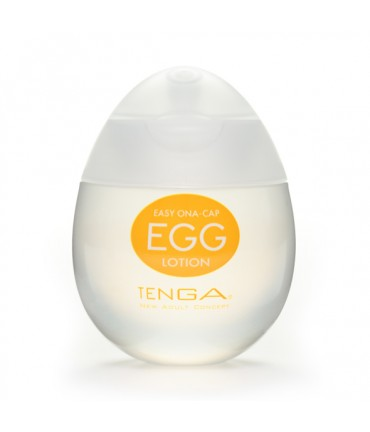 Sextoys, sexshop, loveshop, lingerie sexy : Vagin Artificiel : Tenga Egg Lotion Lubrifiant
