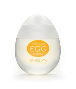 Sextoys, sexshop, loveshop, lingerie sexy : Vagin Artificiel : Tenga Egg Lotion Lubrifiant