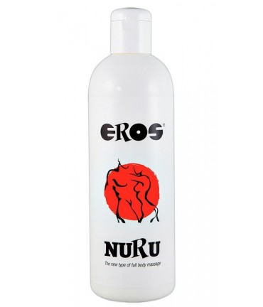Sextoys, sexshop, loveshop, lingerie sexy : Massage Nuru : Eros Massage Nuru - 1000 ml