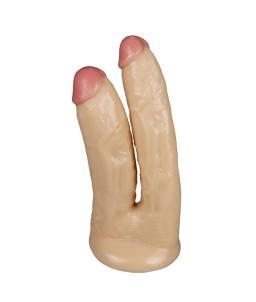Sextoys, sexshop, loveshop, lingerie sexy : Gode XXL : Gode Double Penetrator chair