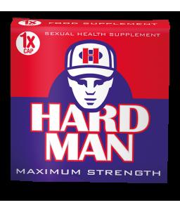 Sextoys, sexshop, loveshop, lingerie sexy : Aphrodisiaques : GOLD MAX Aphrodisiaque Hard Man Pour Homme X1