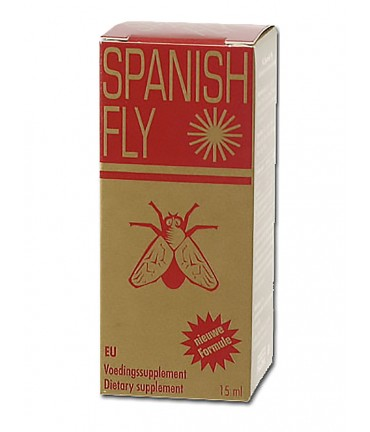 Sextoys, sexshop, loveshop, lingerie sexy : Aphrodisiaques : Spanish Fly