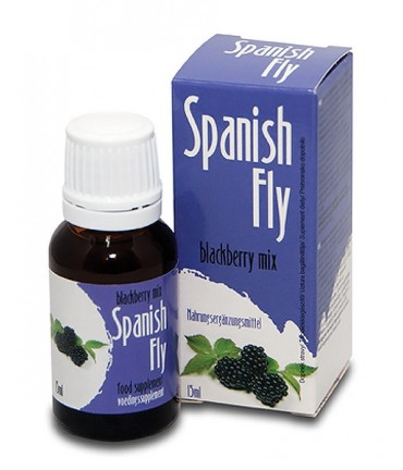 Sextoys, sexshop, loveshop, lingerie sexy : Aphrodisiaques : Spanish Fly Mure