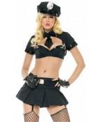 Sextoys, sexshop, loveshop, lingerie sexy : Deguisement Femme sexy : Costume Très Sexy Police