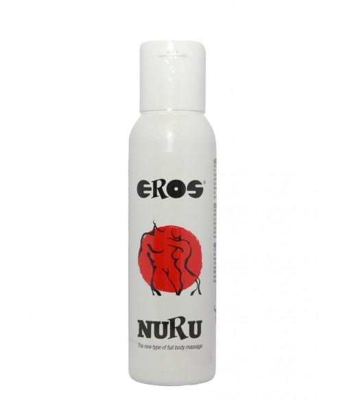 Sextoys, sexshop, loveshop, lingerie sexy : Massage Nuru : Eros Massage Nuru - 250ml
