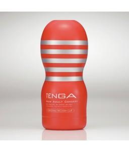 Sextoys, sexshop, loveshop, lingerie sexy : Vagin Artificiel : Tenga original vacuum cup