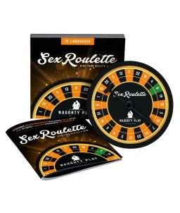 Sextoys, sexshop, loveshop, lingerie sexy : Jeux Coquins : Jeu coquin : jeu Sex roulette Naughty play