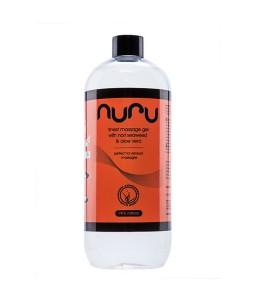 Sextoys, sexshop, loveshop, lingerie sexy : Massage Nuru : Nuru - Gel de massage 500 ml