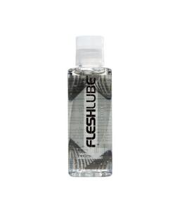 Sextoys, sexshop, loveshop, lingerie sexy : Lubrifiants à Base d'Eau : Fleshlube Flacon de 100 ml Lubrifiant à Base d'eau ana...