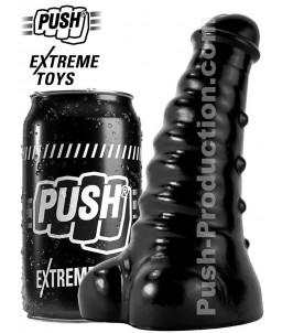 Sextoys, sexshop, loveshop, lingerie sexy : Gode XXL : Gode xxl push extrème toys MM67