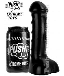 Sextoys, sexshop, loveshop, lingerie sexy : Gode XXL : Gode xxl push extrème toys MM10