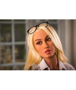 Sextoys, sexshop, loveshop, lingerie sexy : Sexdoll poupée silicone : Sexdoll poupée silicone réaliste Elena