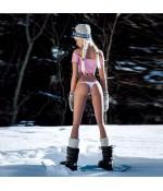 Sextoys, sexshop, loveshop, lingerie sexy : Sexdoll poupée silicone : Sexdoll poupée silicone 158cm - Princess