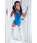 Sextoys, sexshop, loveshop, lingerie sexy : Sexdoll poupée silicone : Sexdoll poupée silicone 158cm - Niki