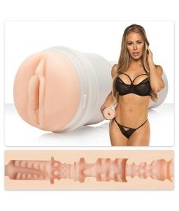 Sextoys, sexshop, loveshop, lingerie sexy : Vagin Artificiel : Fleshlight Nicole Aniston vagin
