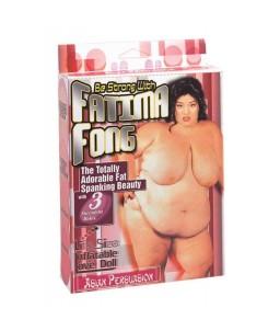 Sextoys, sexshop, loveshop, lingerie sexy : Poupée Gonflable : Poupée gonflable Fatima