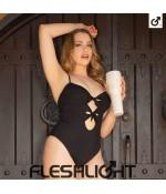 Sextoys, sexshop, loveshop, lingerie sexy : Vagin Artificiel : Fleshlight Vagin Mia Malkova