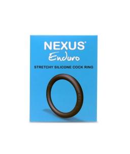 Sextoys, sexshop, loveshop, lingerie sexy : Sextoys luxe : Nexus - Anneau pénien Enduro