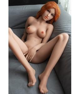Sextoys, sexshop, loveshop, lingerie sexy : Sexdoll poupée silicone : Sexdoll poupée silicone réaliste Sam