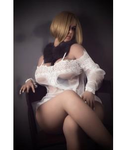 Sextoys, sexshop, loveshop, lingerie sexy : Sexdoll poupée silicone : Sexdoll poupée silicone / TPE réaliste Sandy