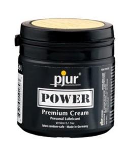 Sextoys, sexshop, loveshop, lingerie sexy : Lubrifiant Anal : Pjur Power Lubrifiant Anal Extreme 150ml