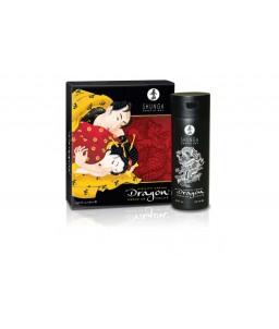 Sextoys, sexshop, loveshop, lingerie sexy : Aphrodisiaques : Shunga Crème de Virilité Dragon