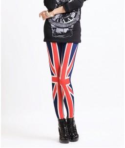 Sextoys, sexshop, loveshop, lingerie sexy : Leggings & Tops : Leggings Style Union Jack