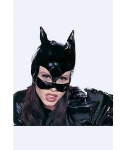 Sextoys, sexshop, loveshop, lingerie sexy : Deguisement Femme sexy : Masque pour Costume Catwoman