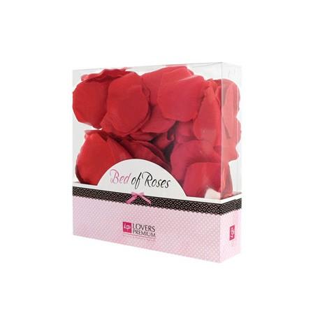 """Sextoys, sexshop, loveshop, lingerie sexy : Jeux Coquins : Boite 100 Pétales de Roses """"Bed of Roses"""""""