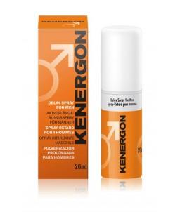 Spray Retardant KENERGON SPRAY 20ml
