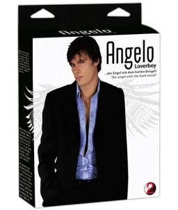 Sextoys, sexshop, loveshop, lingerie sexy : Poupée Gonflable : Poupée gonflable Homme Angelo