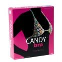 Sextoys, sexshop, loveshop, lingerie sexy : Strings & Boxers : Candy Soutien-gorge Bonbon